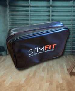 STIMFIT premium bag top